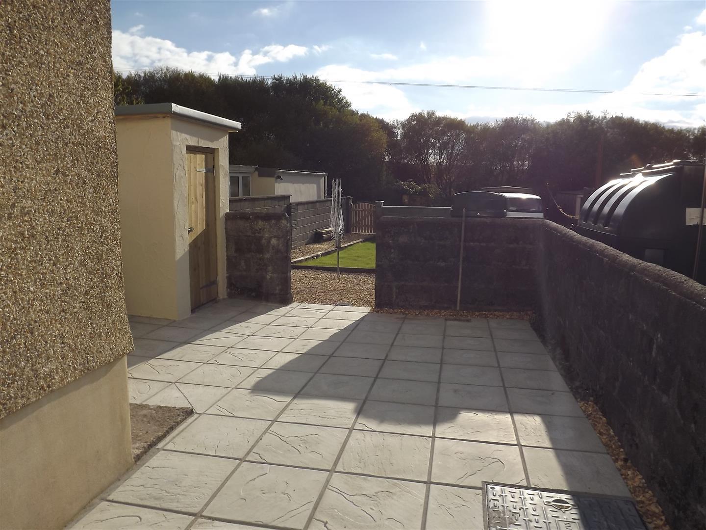Brook Terrace Tairgwaith Ammanford Sa 3 Bed Type